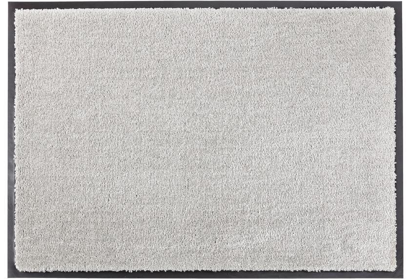 Sch ner wohnen fu matte miami farbe 040 grau fu matten for Schoner wohnen farbe grau