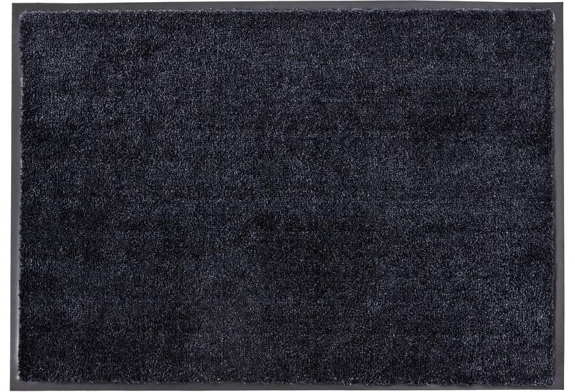 Schöner Wohnen Fußmatte Miami, Farbe 044 anthrazit-schwarz