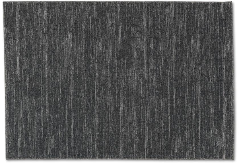 Schöner Wohnen Teppich Balance D.200 C.041 dunkelgrau