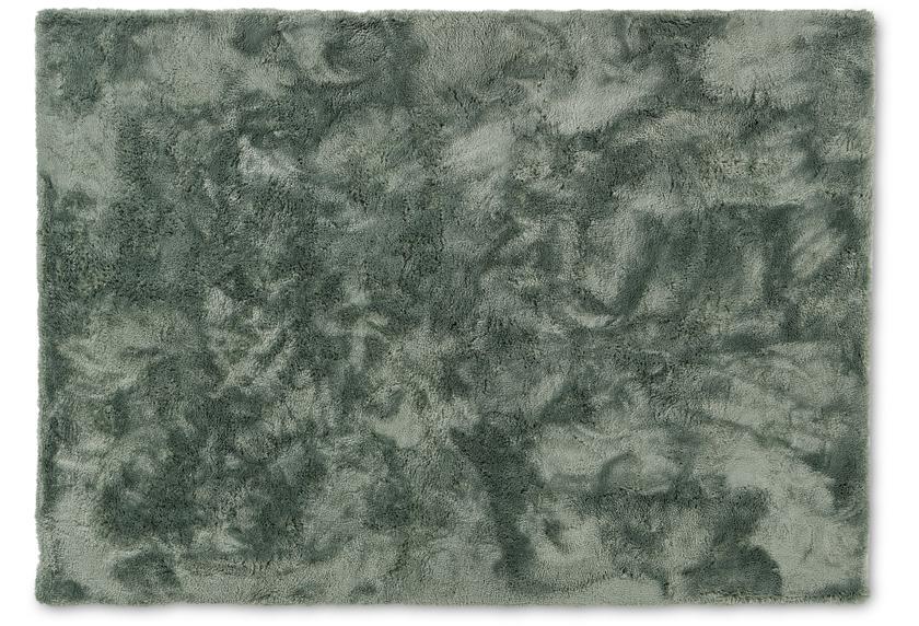 Schöner Wohnen Kollektion Teppich Harmony D.190 C.030 grün