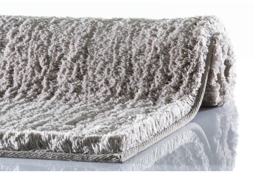 Schöner Wohnen Kollektion Teppich Harmony Des.160 Farbe 4 silber