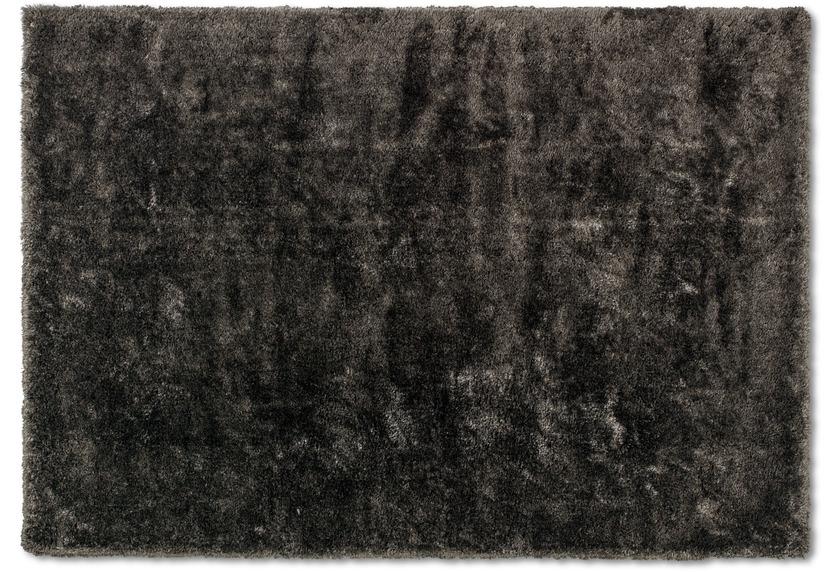 Schöner Wohnen Teppich Heaven D.200 C.040 anthrazit
