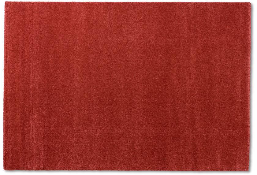 Schöner Wohnen Teppich Joy D.190 C.010 rot