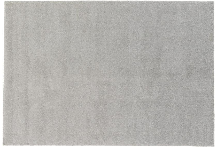 Silber farbe  Schöner Wohnen Teppich Melody 160, Farbe 004 silber bei tepgo ...