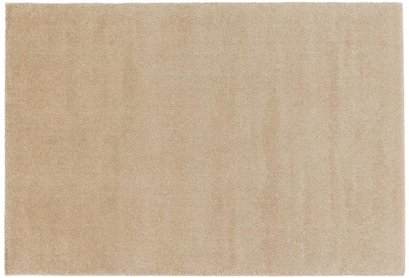 sch ner wohnen teppich melody 160 farbe 006 beige bei tepgo kaufen versandkostenfrei. Black Bedroom Furniture Sets. Home Design Ideas