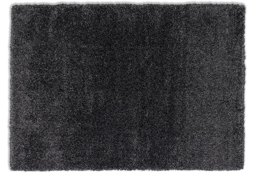 Schöner Wohnen Teppich Savage D. 190 C. 040 anthrazit