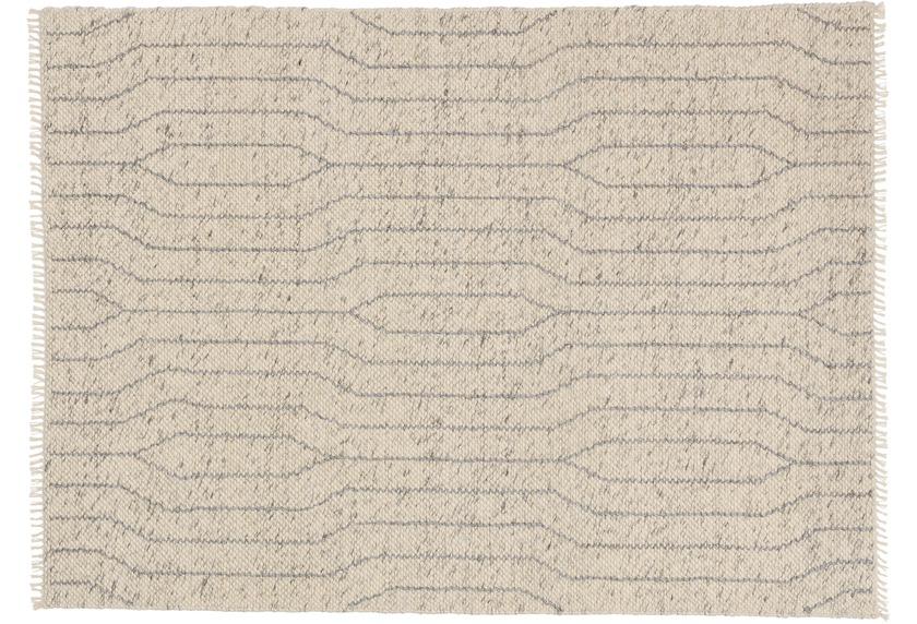 sch ner wohnen teppich sense design 181 farbe 004 silber bei tepgo kaufen versandkostenfrei. Black Bedroom Furniture Sets. Home Design Ideas