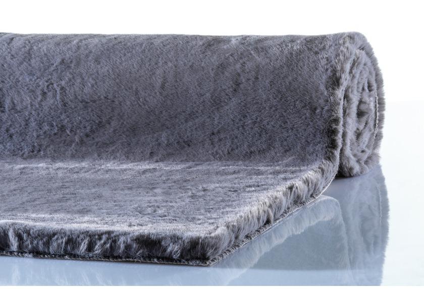 Schöner Wohnen Kollektion Teppich Tender Design 180 Farbe 041 anthrazit