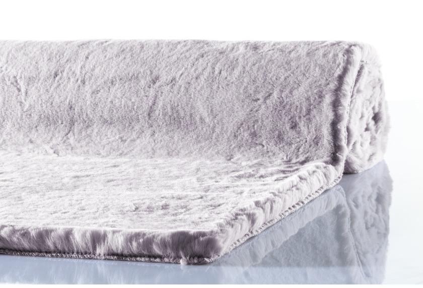 Schöner Wohnen Kollektion Teppich Tender Design 180 Farbe 084 taupe