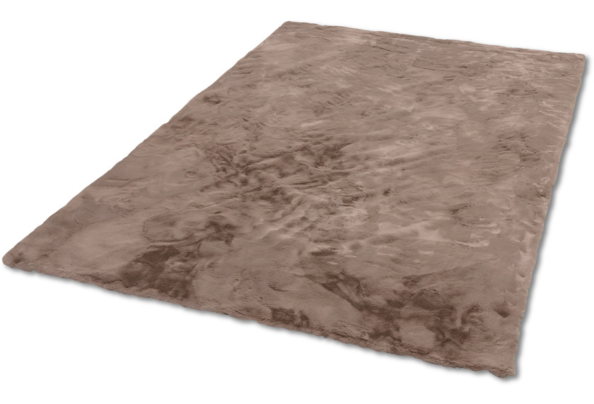 Schöner Wohnen Teppich Tender Design 190 Farbe 006 cappuccino