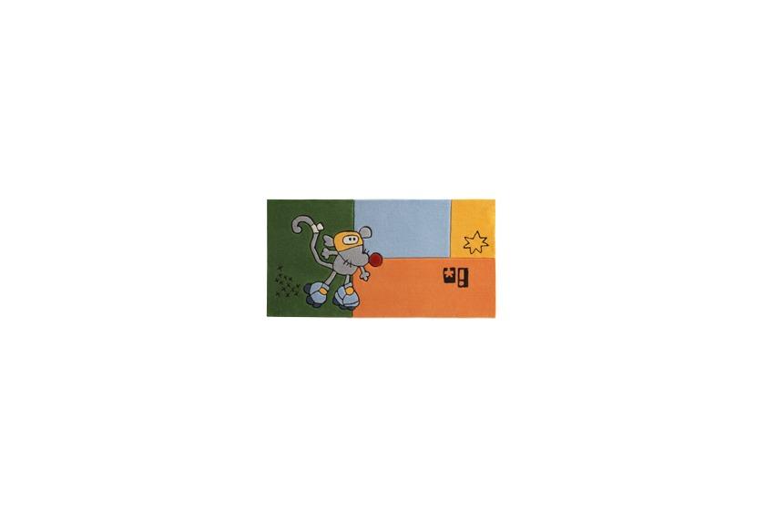 Sigikid Kinderteppich Bandidoleros Fun SK-3351-01kl multicolour