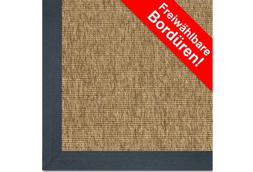 Astra Outdoor/Küchenteppich Sylt, Design 806 ocker, Farbe 060