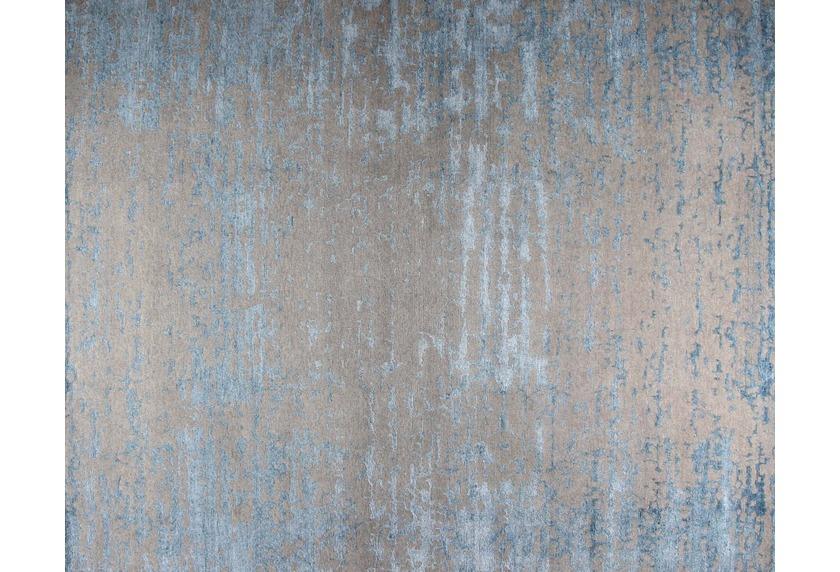 talis teppiche Handknüpfteppich OPAL, Design 1209