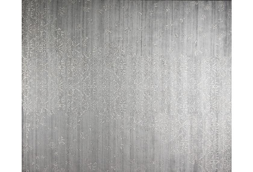 talis teppiche Handknüpfteppich OPAL, Design 6707