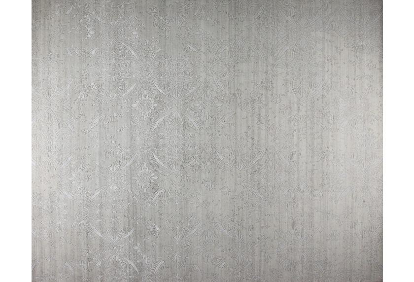 talis teppiche Handknüpfteppich OPAL, Design 7105