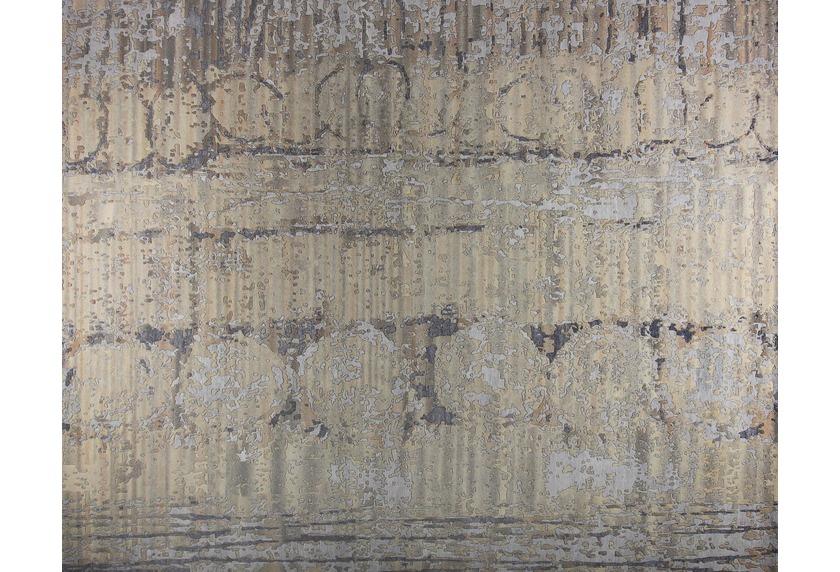 talis teppiche Handknüpfteppich OPAL Des. 7207