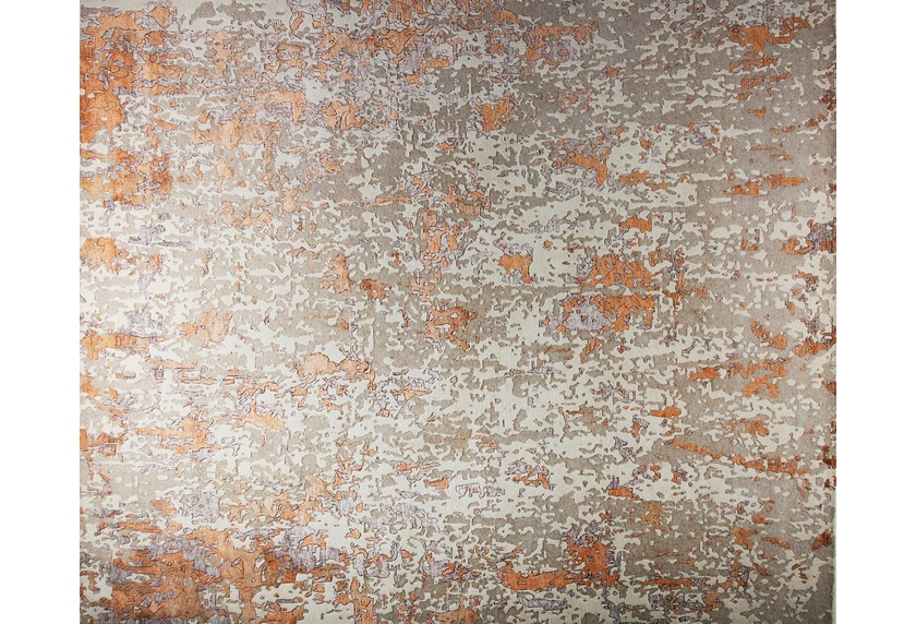 talis teppiche Handknüpfteppich OPAL, Design 7408