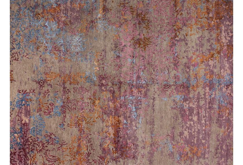 talis teppiche Handknüpfteppich TOPAS, Design 2502