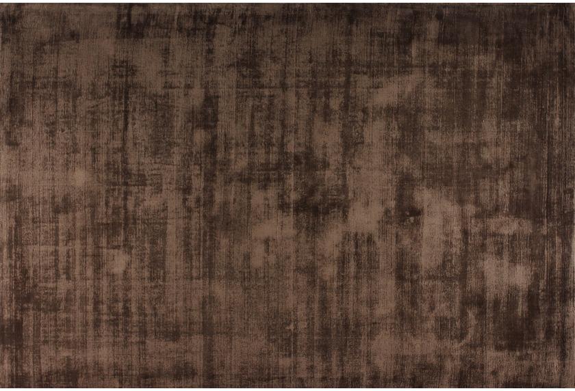 talis teppiche Viskose-Handloomteppich AVIDA, Design 208