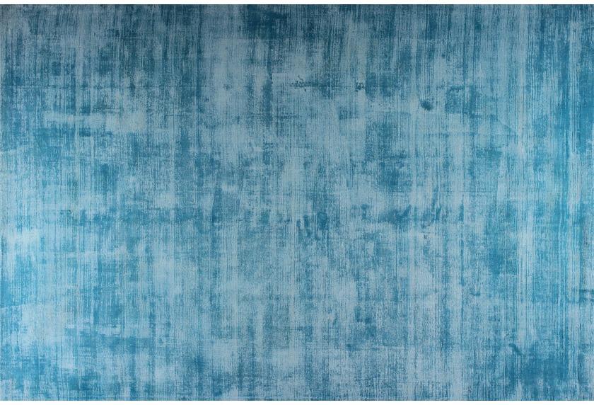 talis teppiche Viskose-Handloomteppich AVIDA, Design 212