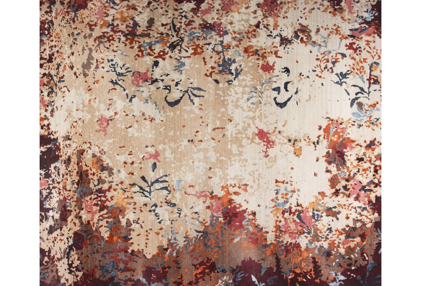talis teppiche Nepalteppich FEELING, Design 3317