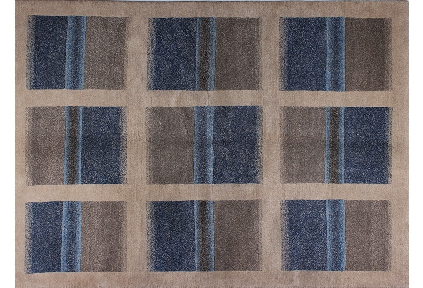 talis teppiche Nepalteppich IMPRESSION, Design 42118