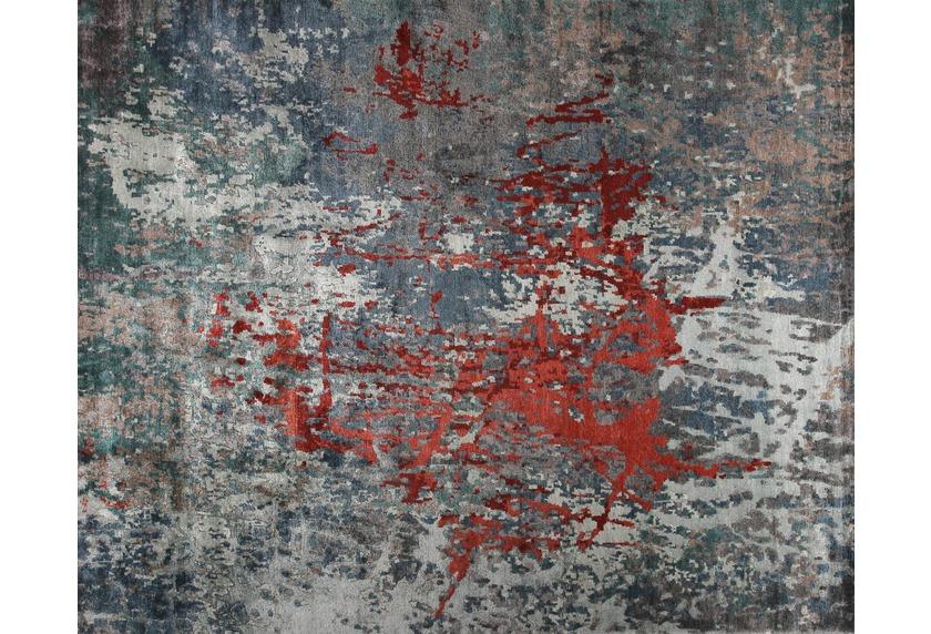 talis teppiche Handknüpfteppich TOPAS Des. 6303