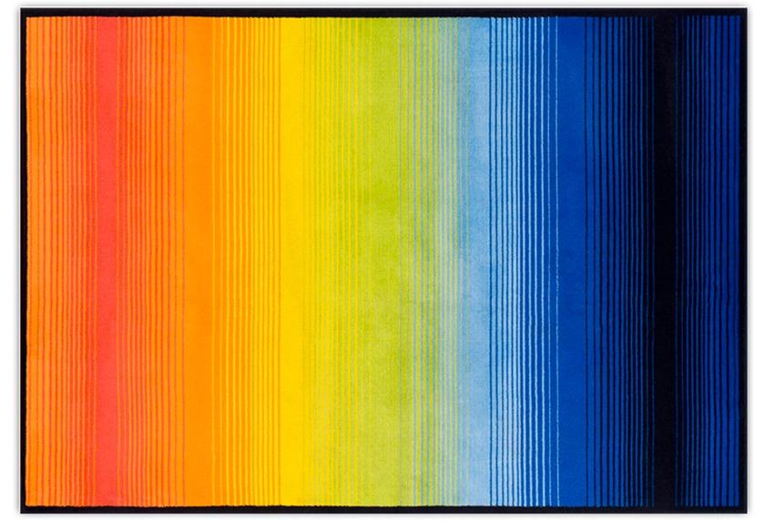 THEKO Happy Color 2165 700 blau