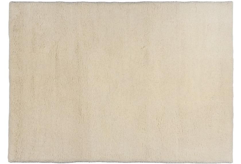 THEKO Teppich Moktar 101 997 blanc