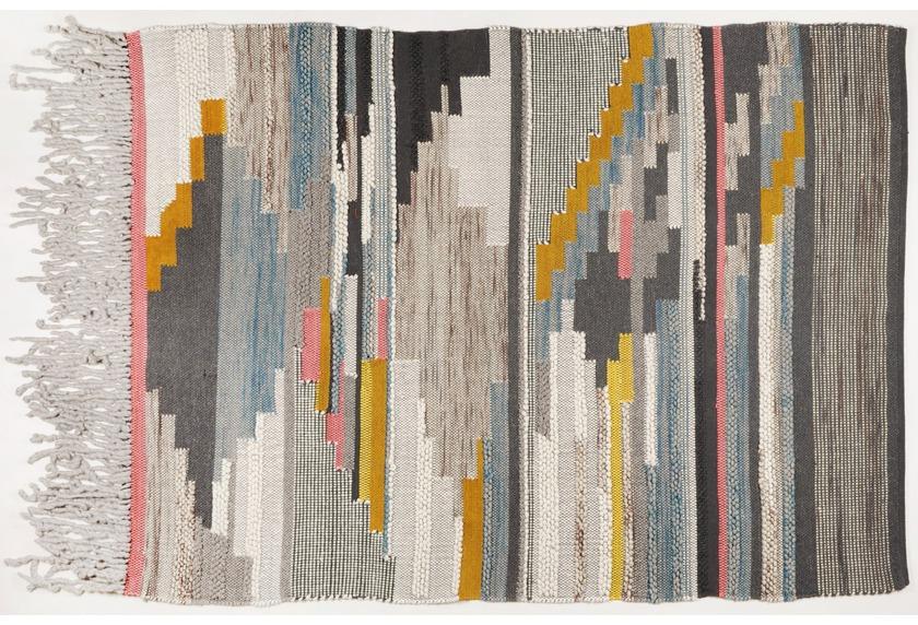 THEKO Beni Ourain, Nomadic-Design, multicolor