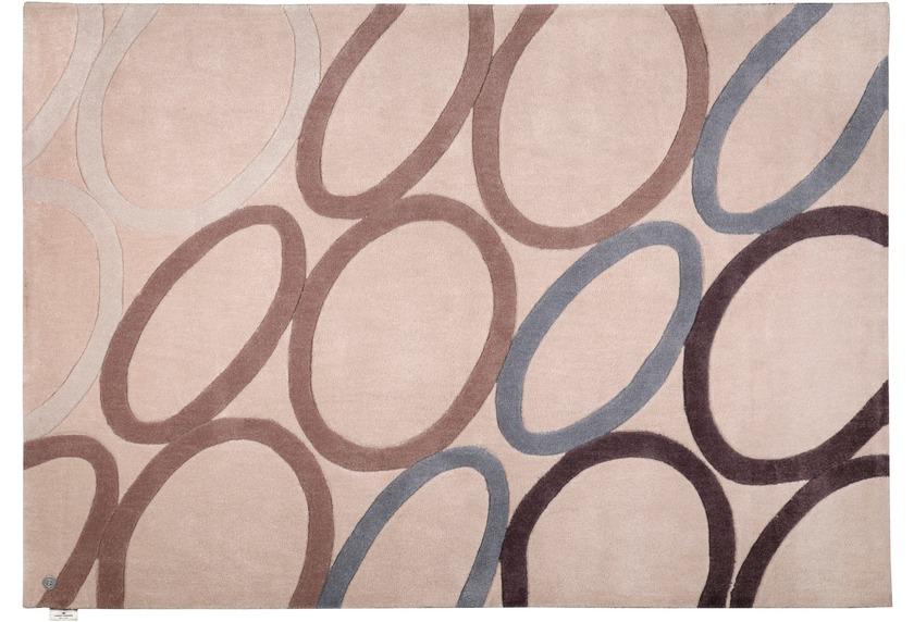tom tailor teppich life oval beige angebote bei tepgo kaufen versandkostenfrei. Black Bedroom Furniture Sets. Home Design Ideas