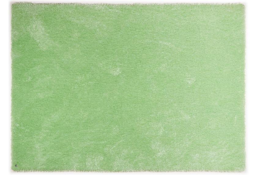 Tom Tailor Teppich Soft UNI 310 mint