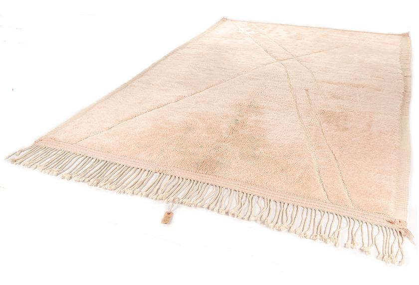 Tuaroc Beni Ourain Nomadenteppich 238 cm x 332 cm
