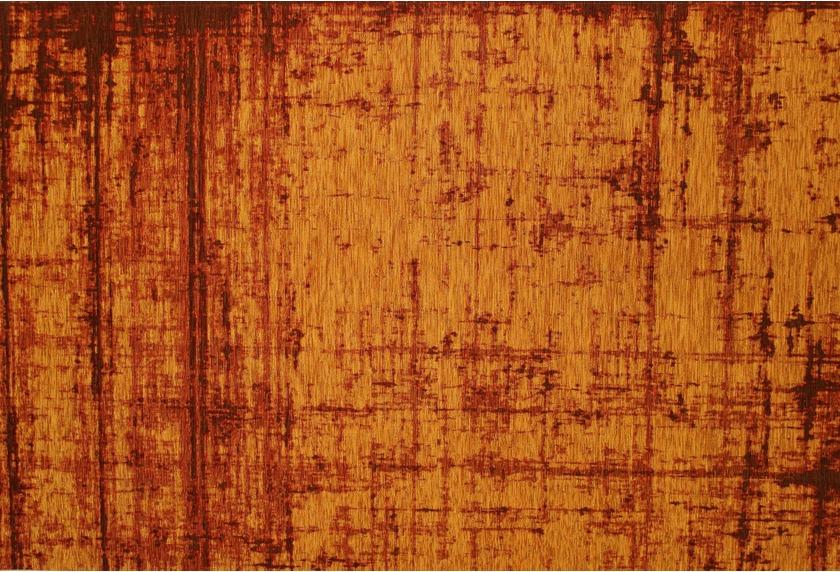 Kelii Vintage-Teppich Barolo multi