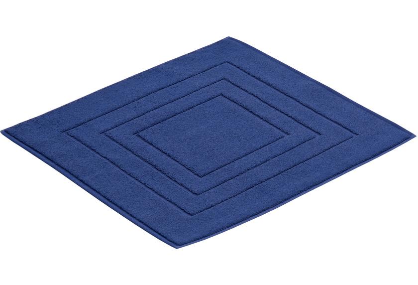 Vossen Badeteppich Feeling reflex blue