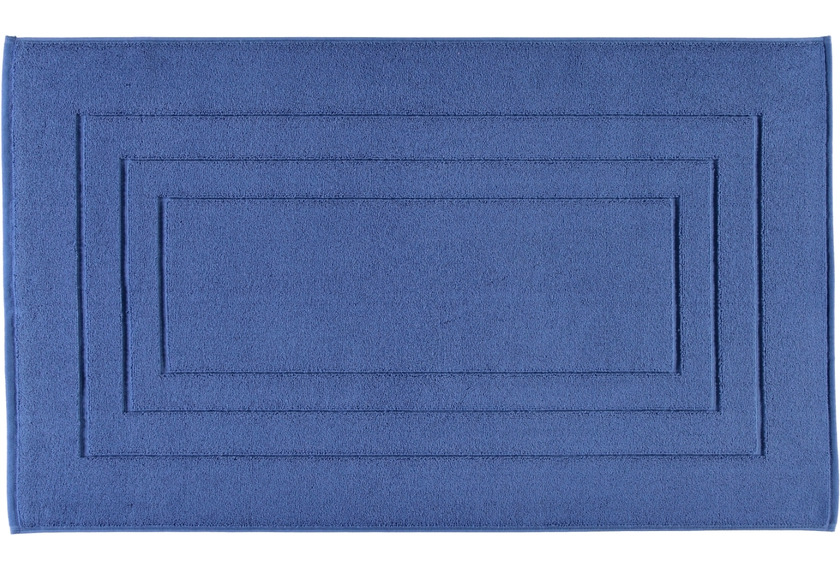 Vossen Badteppiche Feeling blau 67x120 cm