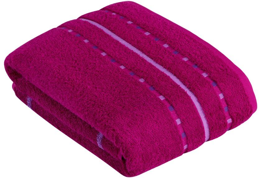 vossen handtuch atletico cranberry badaccessoires handtuch. Black Bedroom Furniture Sets. Home Design Ideas