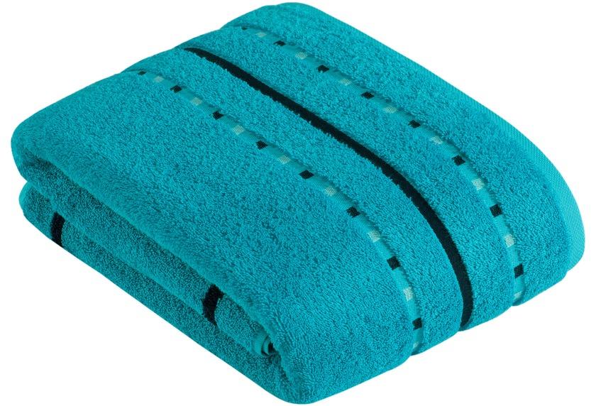 vossen handtuch atletico crystal blue badaccessoires. Black Bedroom Furniture Sets. Home Design Ideas