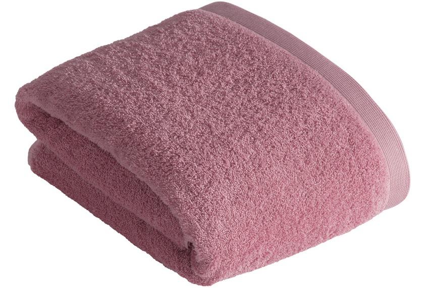 vossen handtuch high line lotus badaccessoires handtuch. Black Bedroom Furniture Sets. Home Design Ideas