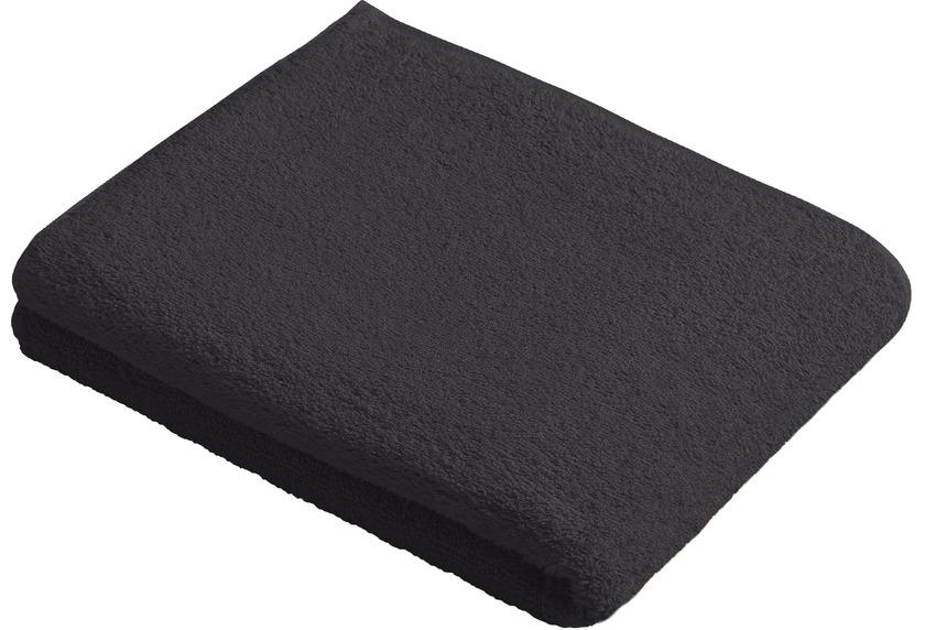 vossen handtuch new generation anthrazit badaccessoires. Black Bedroom Furniture Sets. Home Design Ideas