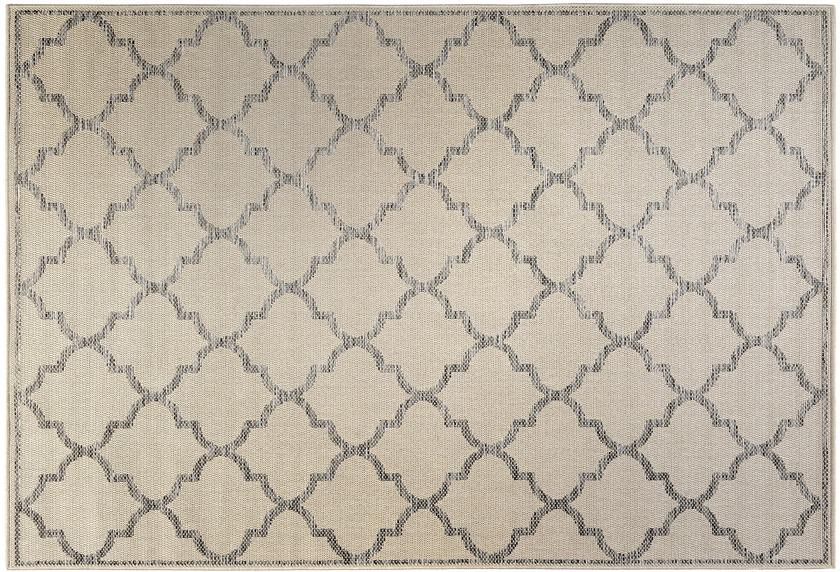 Wecon home Outdoorteppich Gleamy WH-4630-790 beige