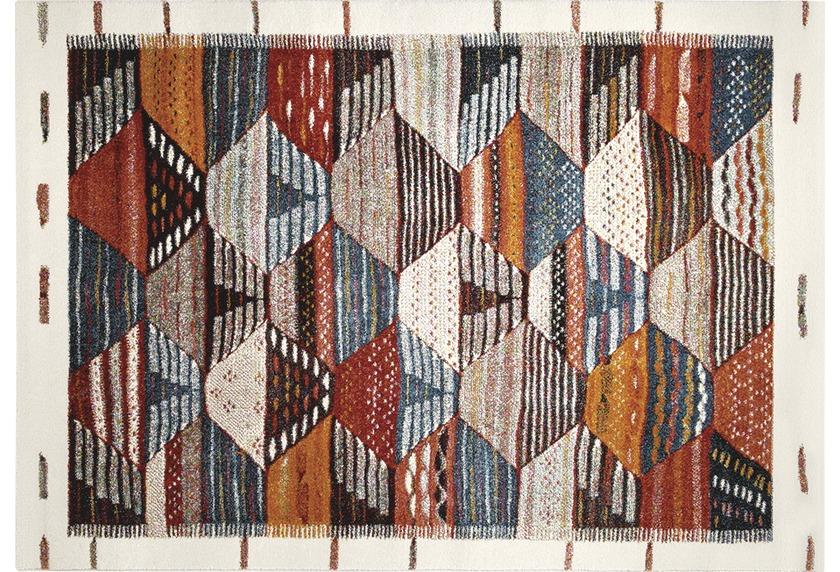 wecon home teppich modern berber cm 2330 110 designerteppich bei tepgo kaufen. Black Bedroom Furniture Sets. Home Design Ideas