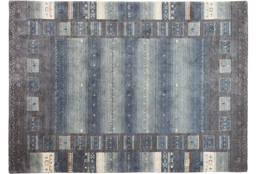 Zaba Teppich Toulouse 7821 mehrfarbig