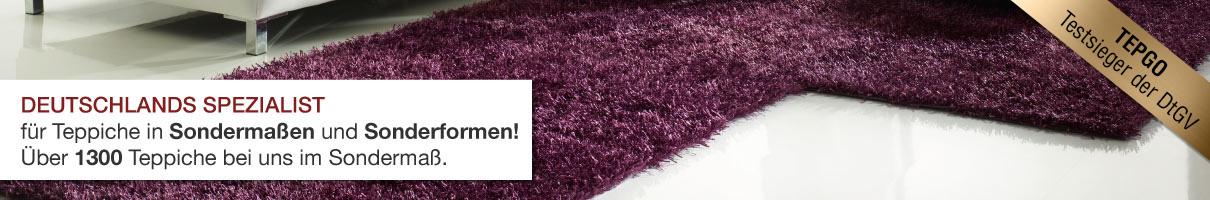 Teppiche im Wunschmaß