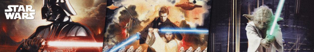 Star Wars Teppiche