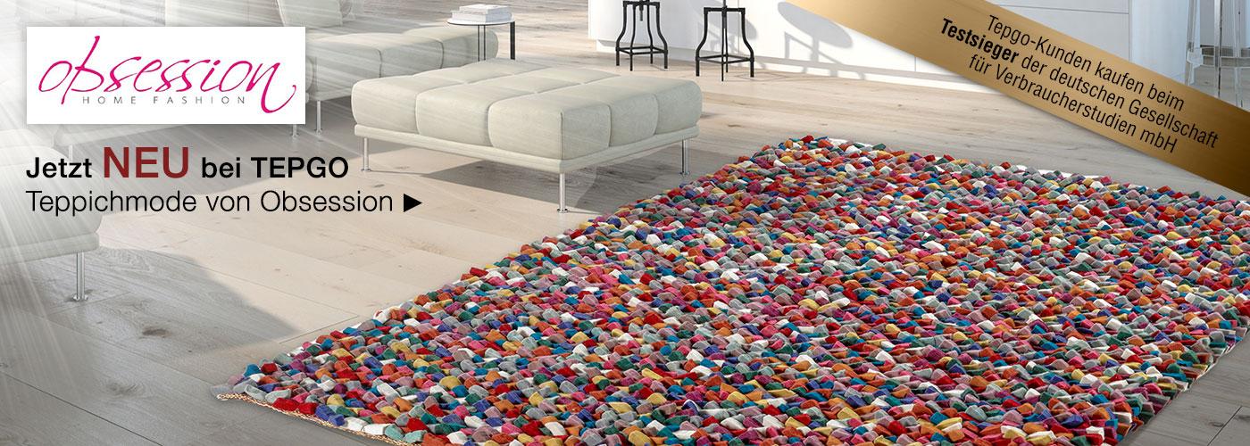 Obsession Teppiche