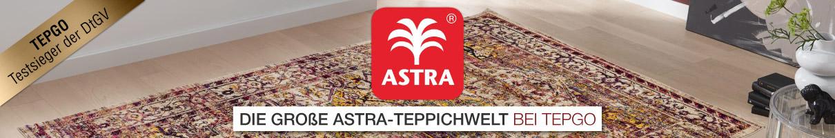 Astra Teppich