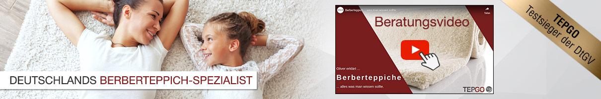 Berberteppiche – alles was man wissen sollte