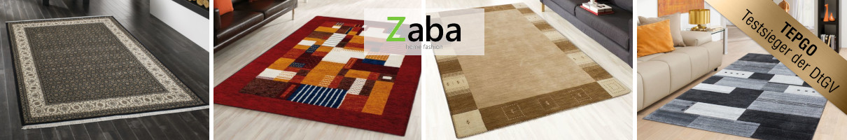 Zaba Teppiche