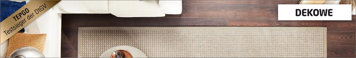 DEKOWE Teppich